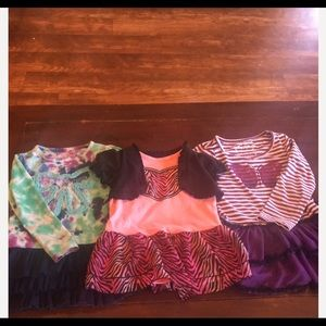 Other - Lot of tops size 4
